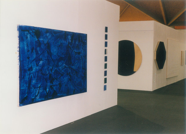 Michael Kravagna - Art, Brussel, 1995